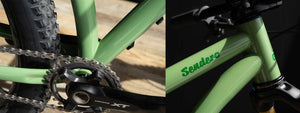 Chumba USA Introduces the Sendero 29er-27+ and We Have One Coming!