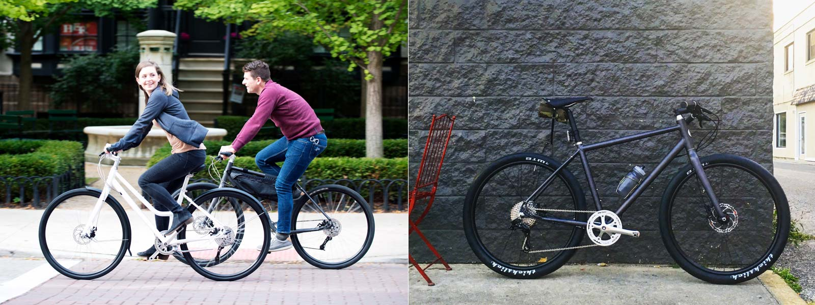 roll: Bicycles Offers Customized Bicycles at Affordable Prices Through Everyday Cycles!
