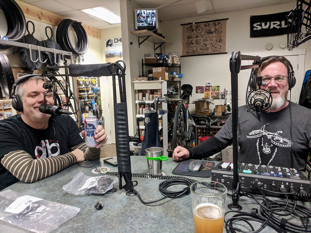 full spectrum cycling podcast riverwest milwaukee wisconsin
