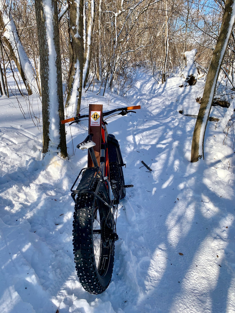 pleasant valley fatbike tails