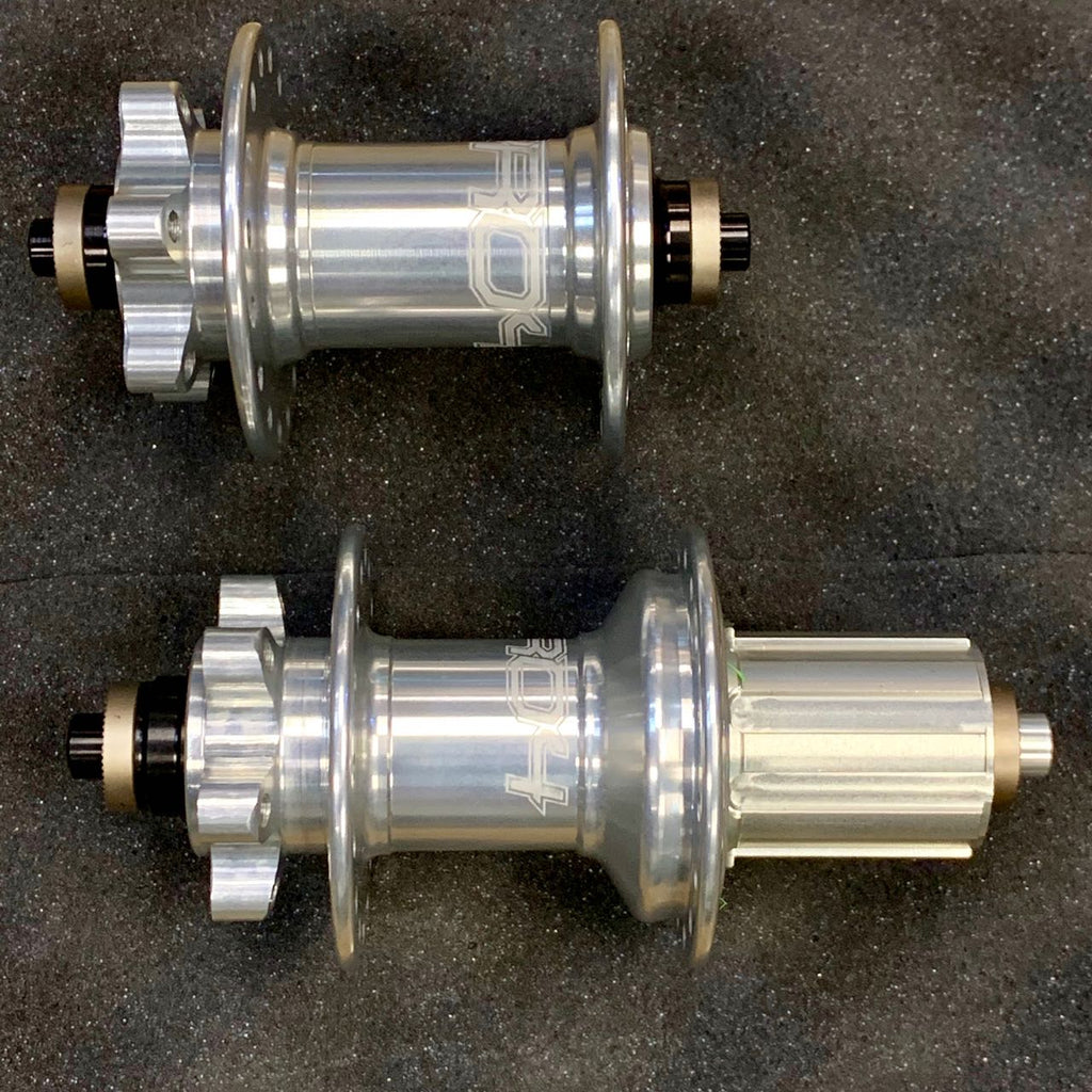 Hope Tech bicycle hubs milwaukee dealer