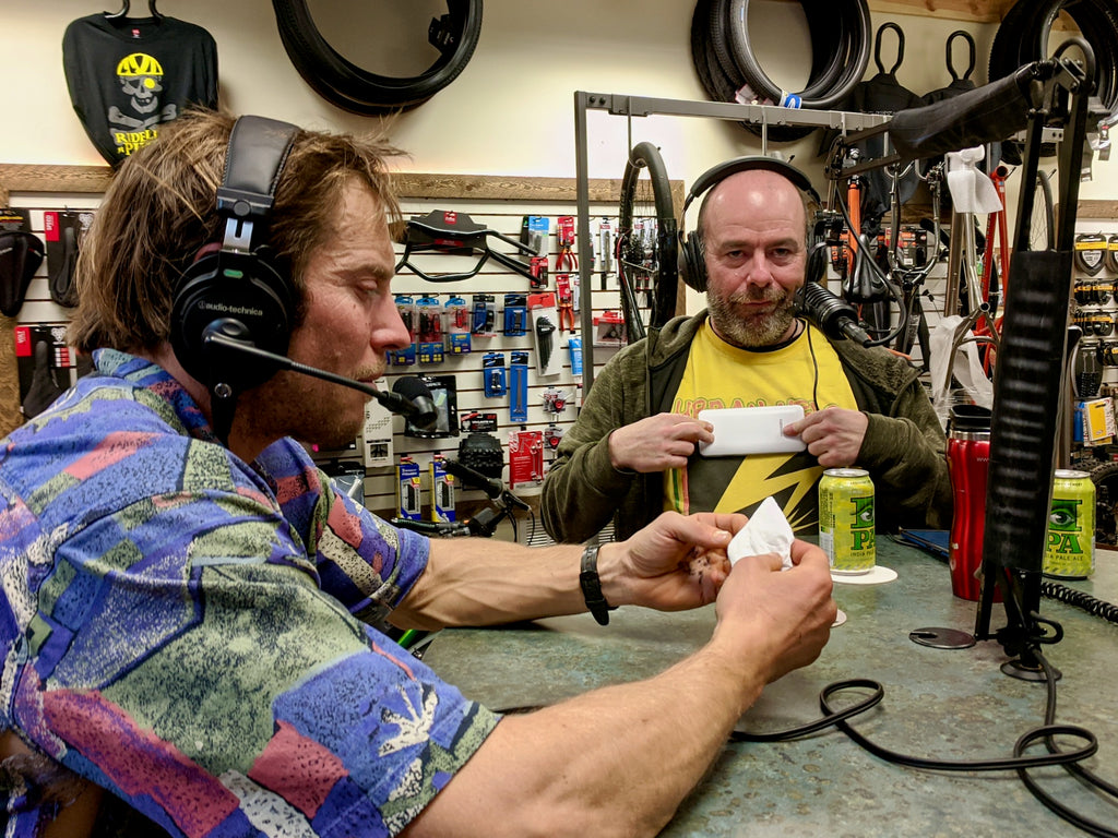 ian bicycles benefits milwaukee bike shop