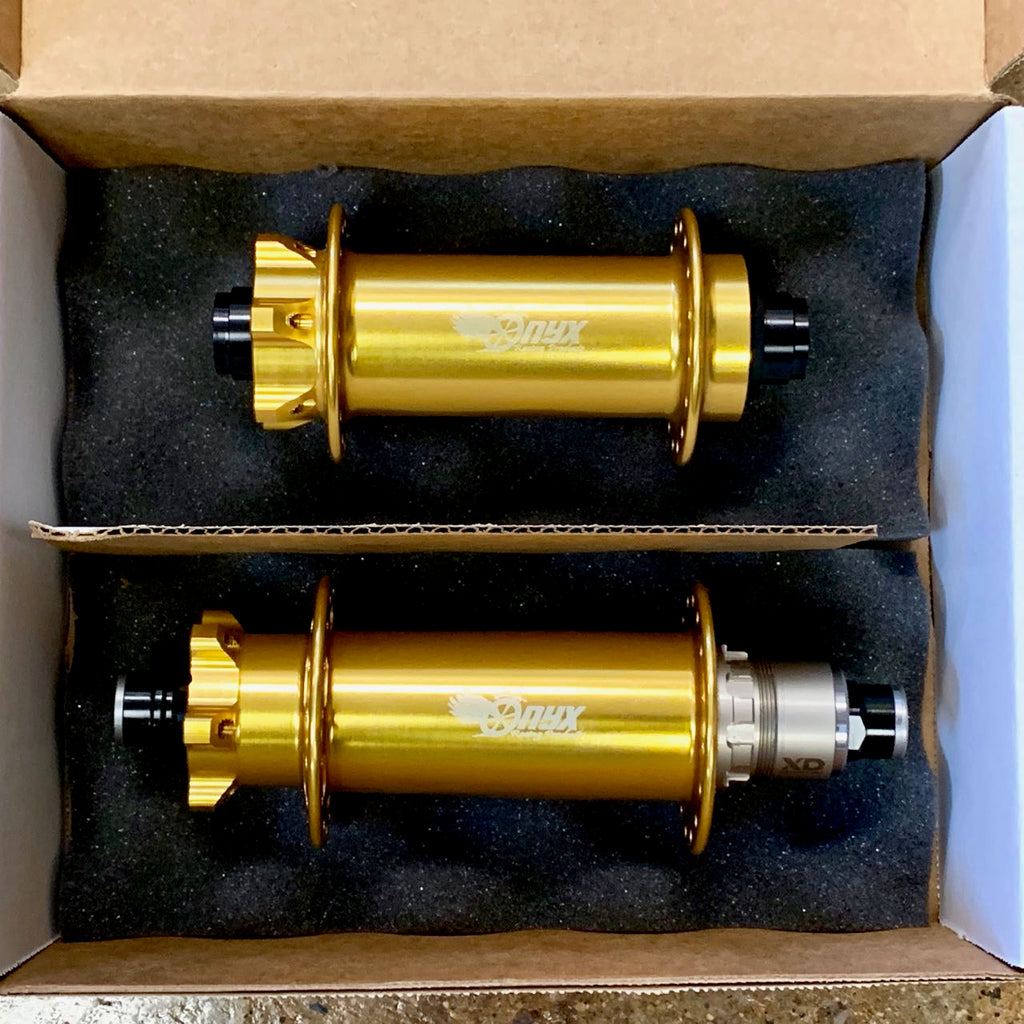 onyx racing fatbike hubs milwaukee dealer