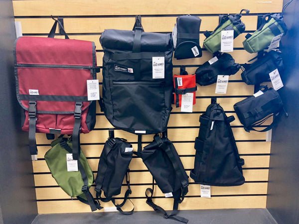 road runner bags for cyclists