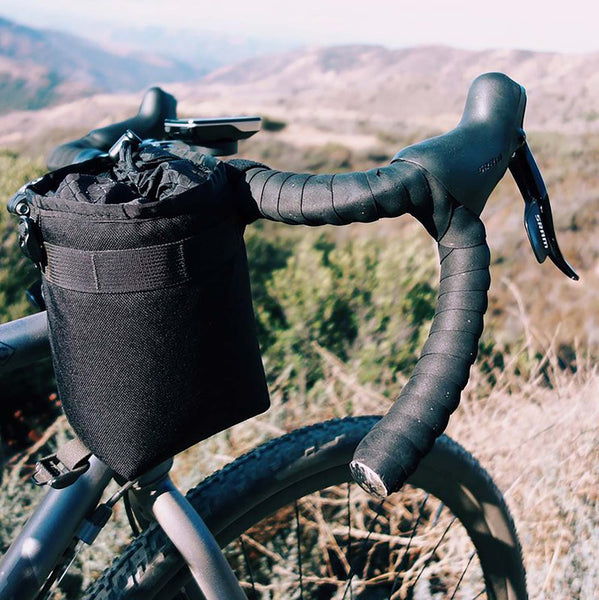 road runner camera point and shoot bag for cyclists