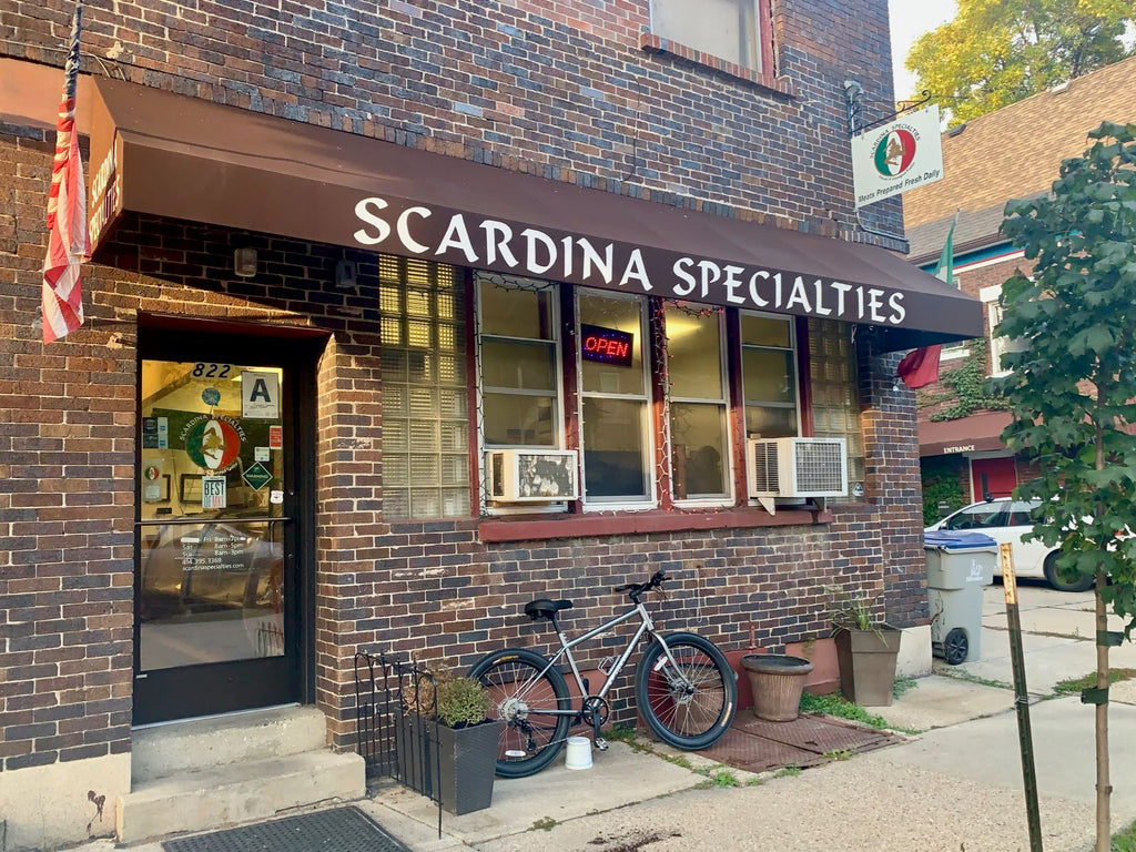 scardina's riverwest milwaukee deli