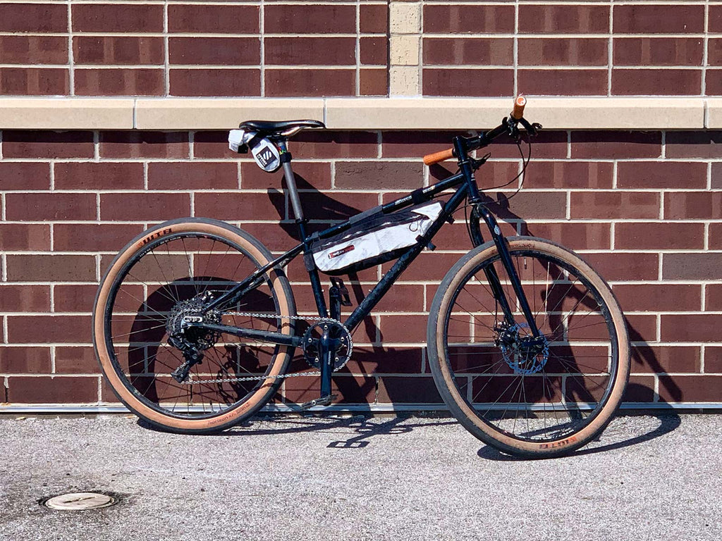 svens 650b urban assault bike
