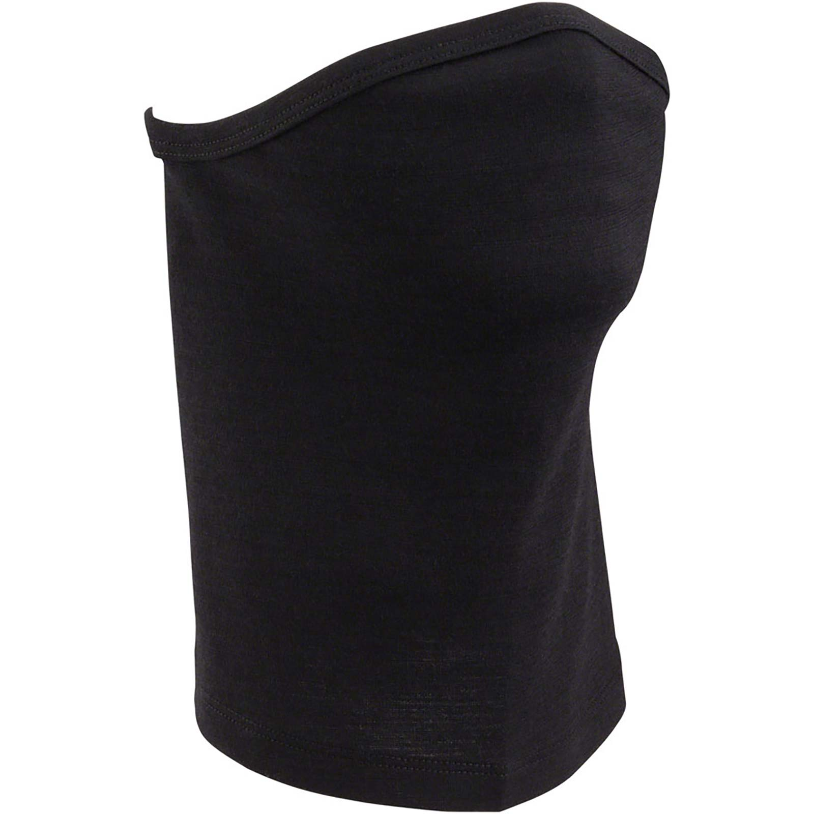 45NRTH Blowtorch Neck Gaiter Black