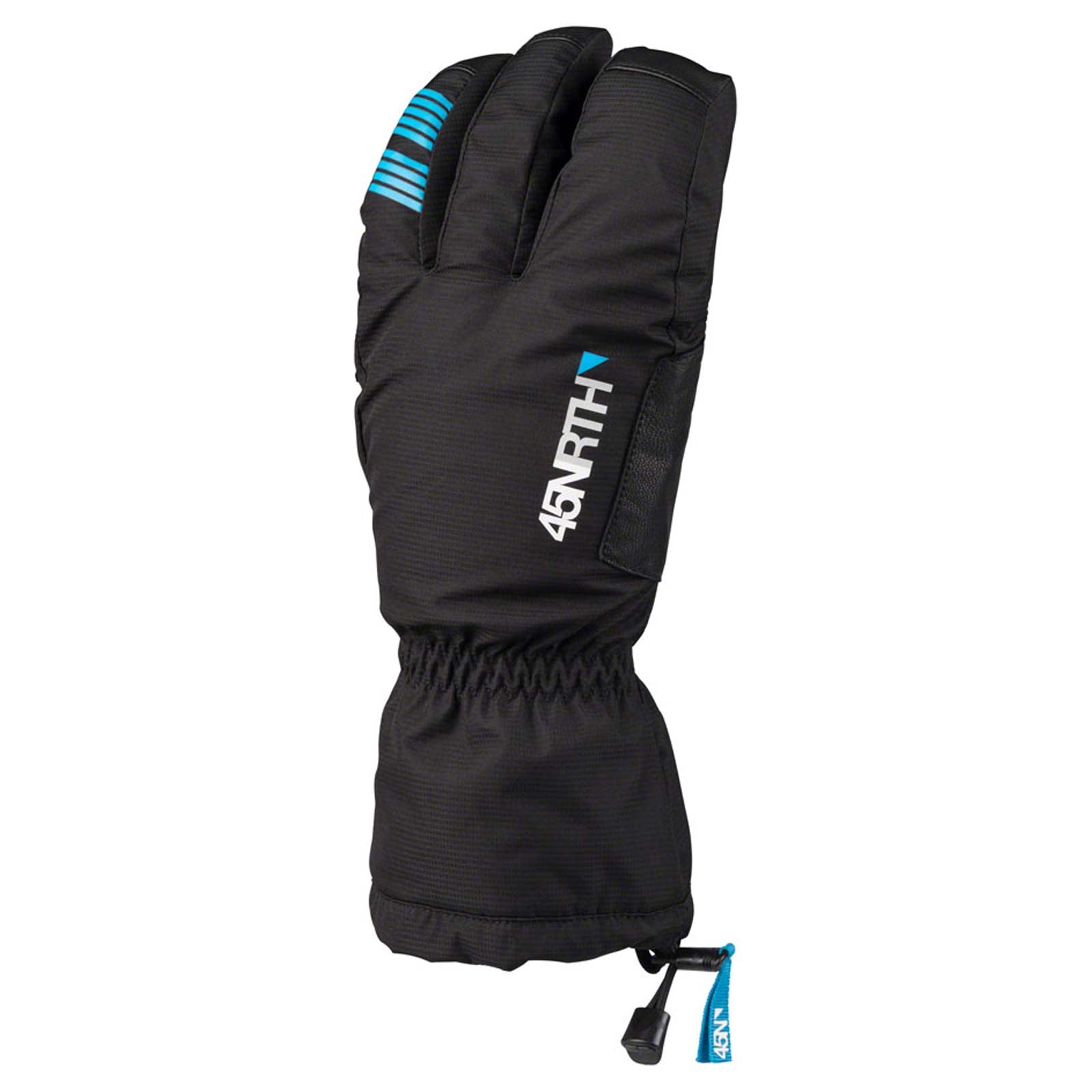45NRTH Sturmfist 4 Finger Gloves - Black - Full Finger