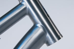 URSA Major Titanium Fatbike Frame