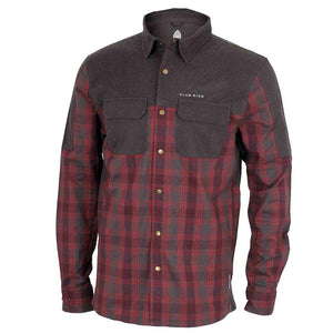 Club Ride Jack Flannel