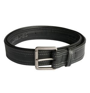 Alchemy Goods Ballard Belt Made From Reclaimed Bike Tubes