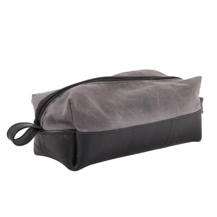 Alchemy Goods Waxed Canvas Elliot Dopp Kit