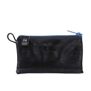 Alchemy Goods Zippered Pouches Made From Upcycled Inner Tubes