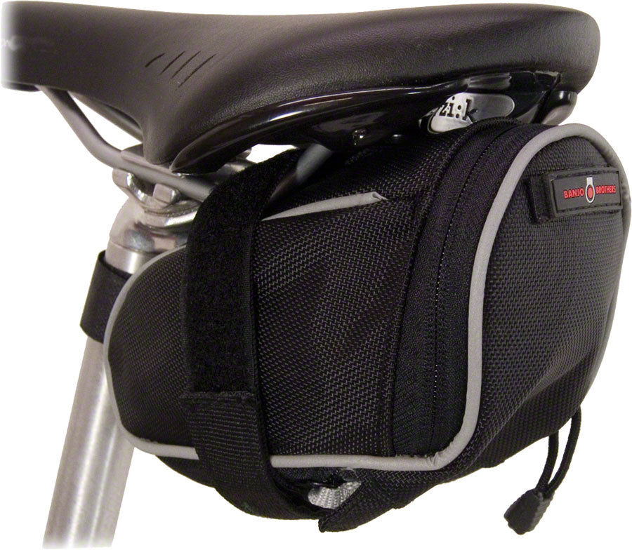 Banjo Brothers Seat Bag Deluxe - Medium