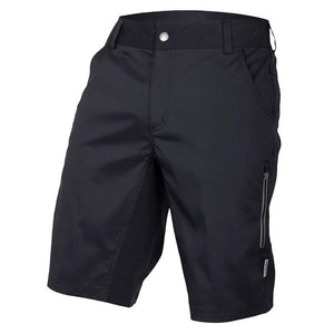 Club Ride Fuze Cycling Short With Gunslinger Liner