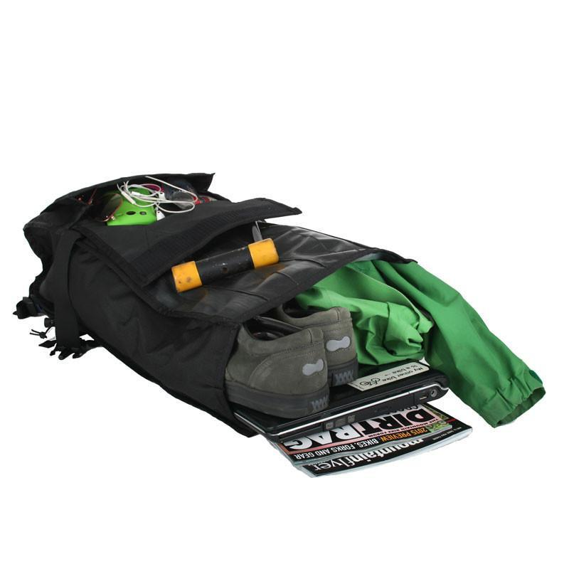 Green Guru 24 Liter Roll Top Backpack