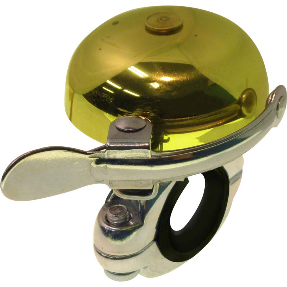 Incredibell Crown Bicycle Bell