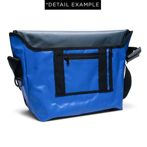 Rareform Manhattan Messenger Bag