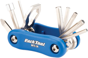 Park MTC-30 Composite Multi-Function Tool