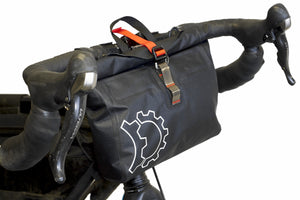Revelate Designs Egress Pocket Handlebar Bag