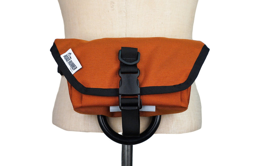 Road Runner Waterproof Hip Bag Pro