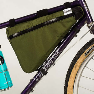 Road Runner Mountain Bike Wedge Full Frame Bag