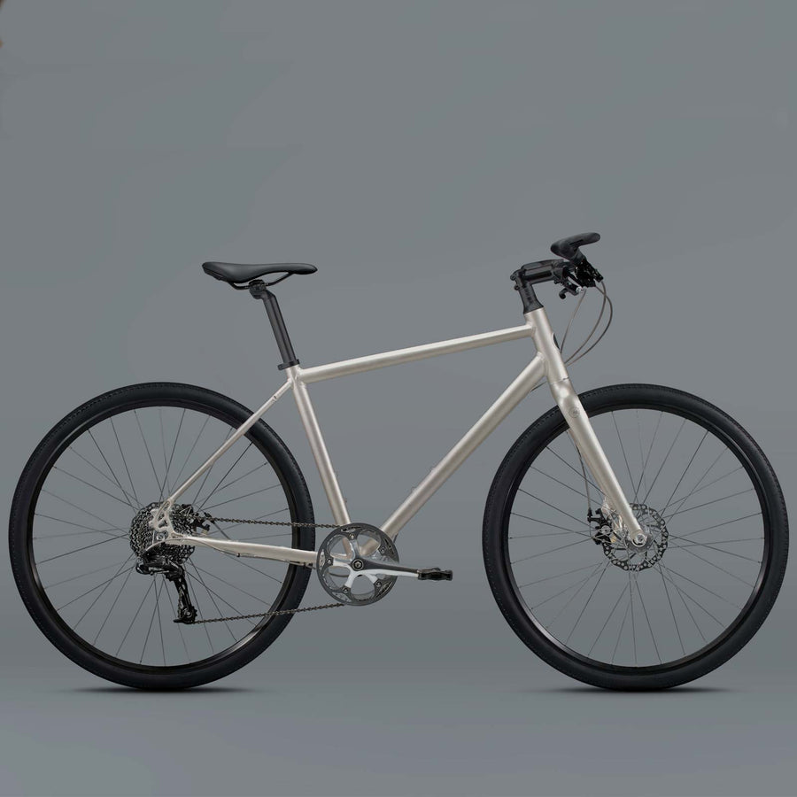 roll: Bicycles A:1 Adventure Bike