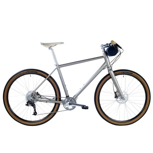 roll: Bicycles GR:1 Gravel Adventure Bike Limited Edition