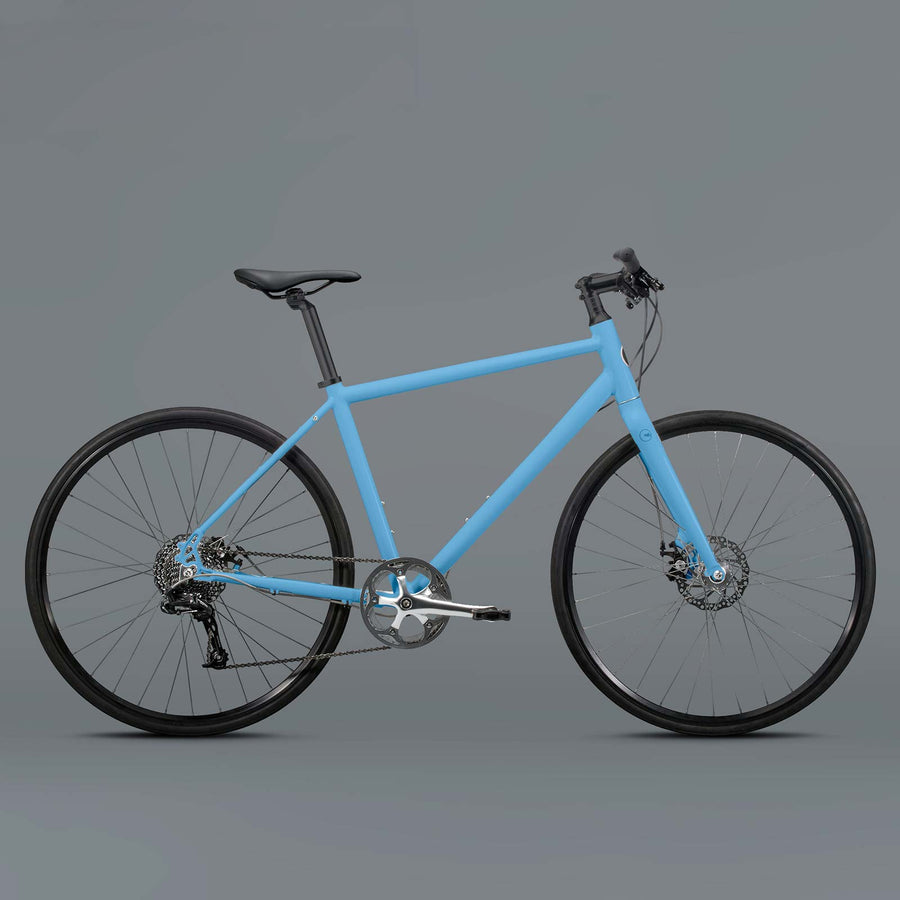 roll: Bicycle S:1 Sport Road Bike