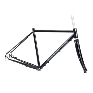 Schlick Cycles Growler Frames
