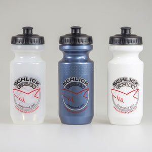 Schlick Cycles Water Bottles