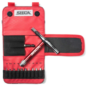 Silca T-Ratchet + Ti-Torque Bicycle Tool Kit