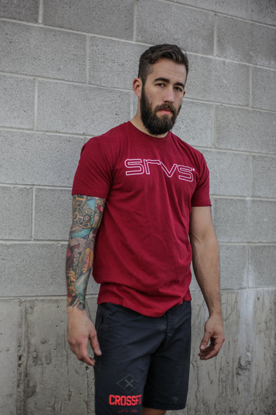 Peterson Tee-Red