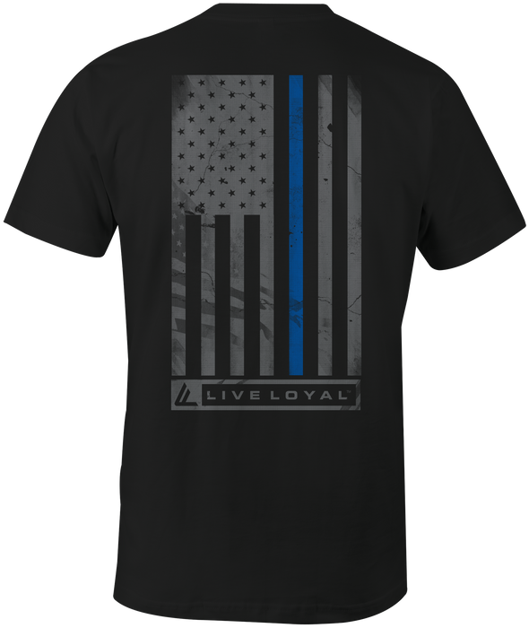 Deputy Halladay Memorial Shirt
