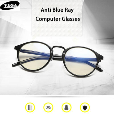 16bd4ed8fc Fashion Eye Fatigue Glasses For Computer Protection Glasses Anti Blue Ray