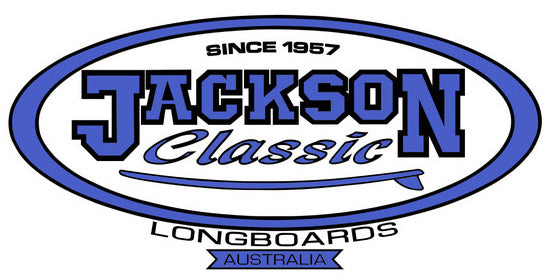 Sutherland Shire Local Business Jackson Classic Surfboards Now Selling Surflogic Australia Surf Accessories and Surfing Gifts