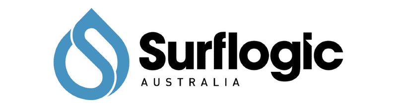 Surflogic Australia Main Logo