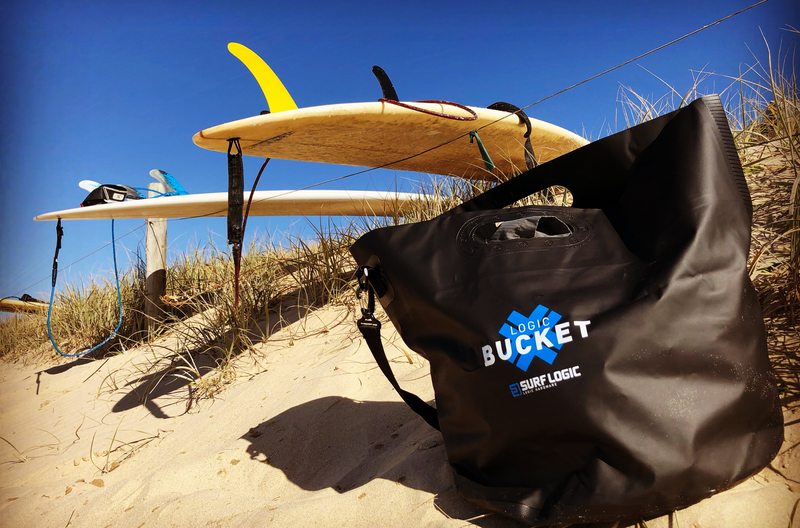 Surf Bags and Beach Buckets Surflogic Hardware Australia New Zealand