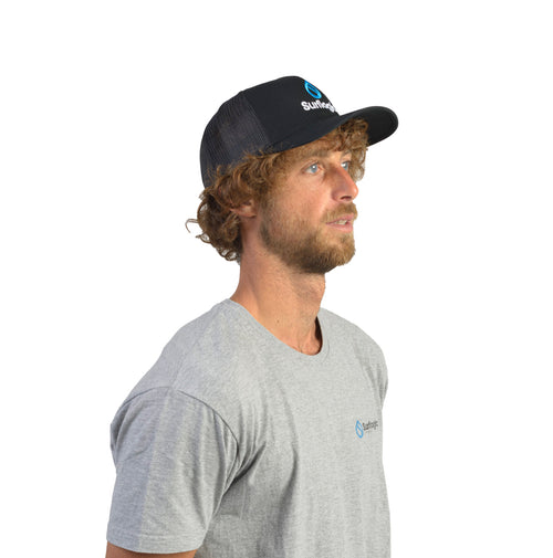 Buy Online Surflogic Hardware Australia Trucker Cap