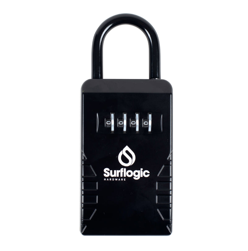 Surflogic Pro System Key Vault Car Key Security Lock Box Closed