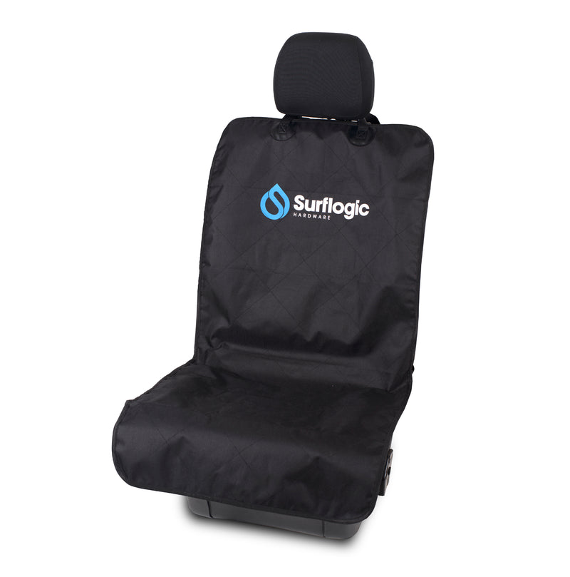 Surflogic Single Seat Quick Clip Waterproof Car Seat Cover with Easy Install and Removal