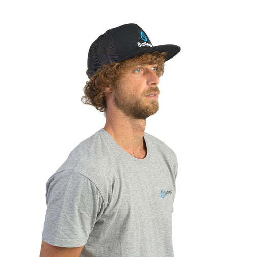 Surflogic Hardware Australia Online Trucker Hat