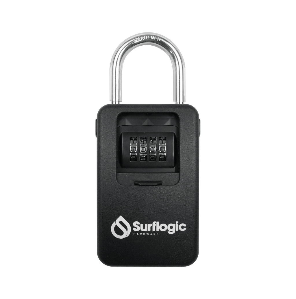 Surflogic Hardware Premium Key Safe Australia New Zealand