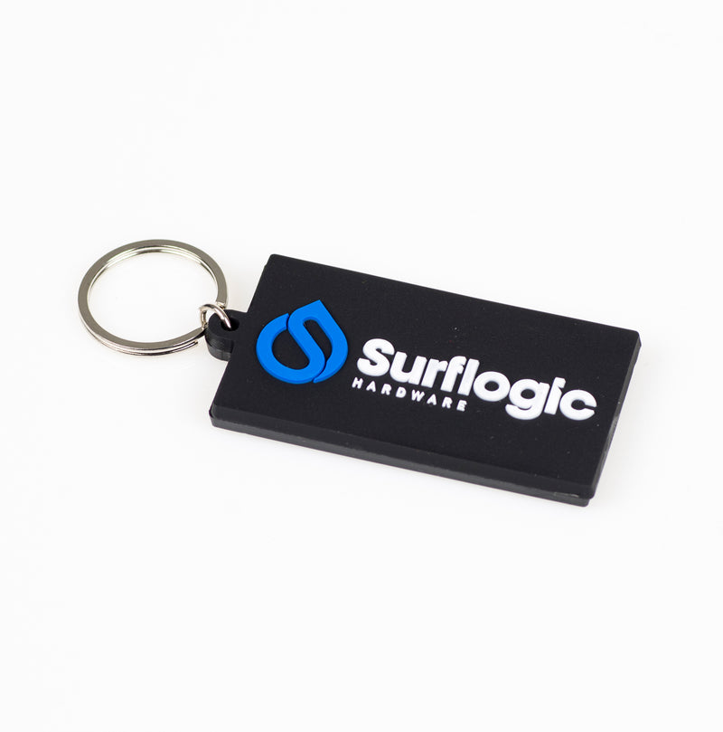 Surflogic Key Ring