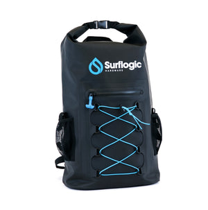 Surflogic Prodry Premium Waterproof Surf Backpack Top Lock
