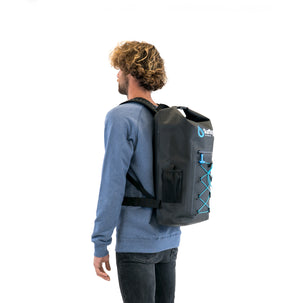 Surflogic Prodry Premium Waterproof Surf Travel Backpack