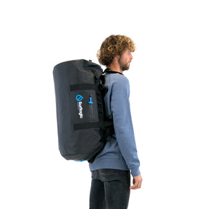 Surflogic Prodry Surfer Bag Duffle Backpack