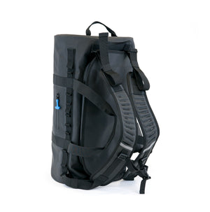 Convertible Waterproof Duffel Bag and Backpack Combo