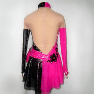 Custom Figure Skating Dress for Women
